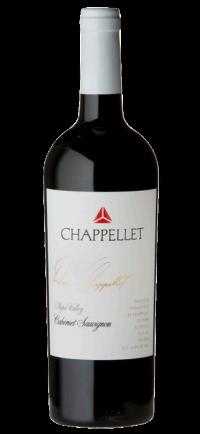 Chappellet Cabernet 1.5L