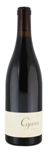 Copain Sonoma Coast Pinot Noir 750ml