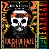 Destihl Deadhead Touch of Haze Hazy IPA