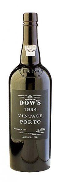 Dow's 1994 Vintage Porto 750ml