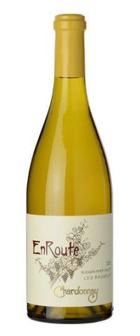 EnRoute Russian River Chardonnay 2015 750ml