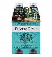 Fever Tree Citrus Tonic 4pk