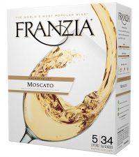 Franzia Moscato 3.0L