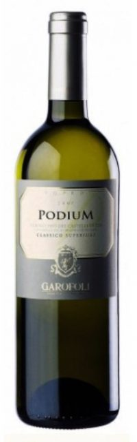 Garofoli Podium Verdicchio 750ml