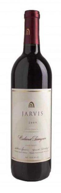 Jarvis Cabernet 750ml