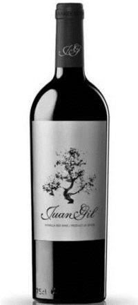 Juan Gil Silver Label 3.0L