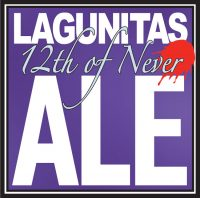 Lagunitas 12th of Never Ale 12oz 6pk cn