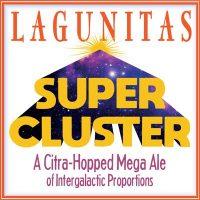 Lagunitas Super Cluster IPA 12oz 6pk cn