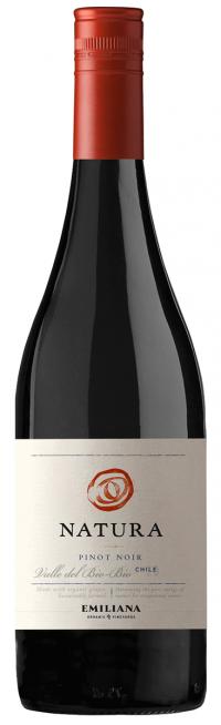 Natura Pinot Noir 750ml