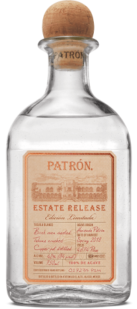 Patron Estate Release 750ml