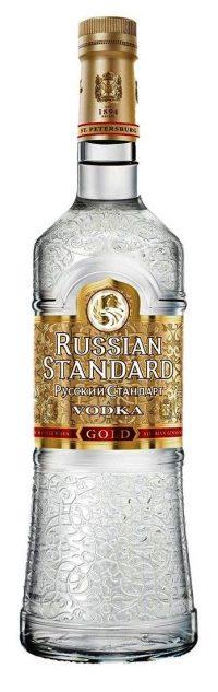 Russian Standard Gold 1.75L