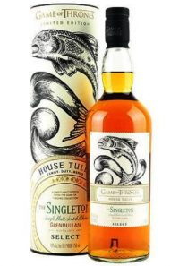 Singleton Game of Thrones House Tully 750ml