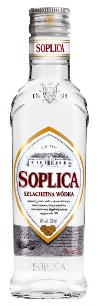 Soplica Vodka 750ml