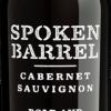 Spoken Barrel Cabernet 750ml