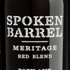 Spoken Barrel Meritage 750ml