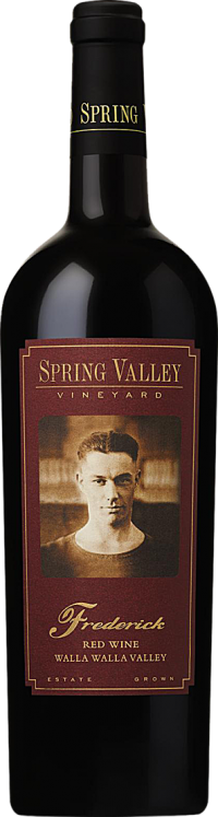 Spring Valley Frederick Red 750ml