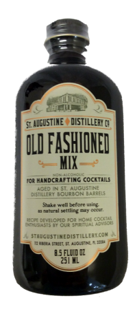 St Augustine Old Fashioned Mix 8.5oz