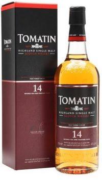 Tomatin Portwood 14yr