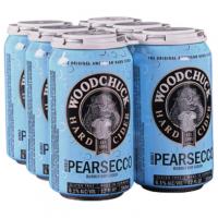 Woodchuck Pearsecco 12oz 6pk cn
