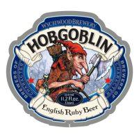 Wychwood Hobgoblin 16.9oz 4pk cn