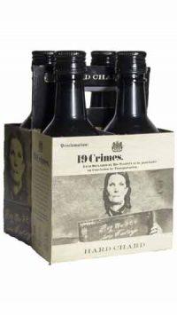 19 Crimes Chardonnay 4pk