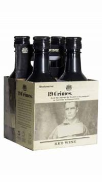 19 Crimes Red 4pk