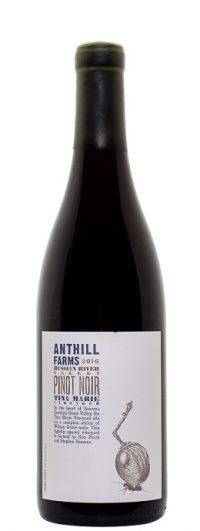Anthill Farms Pinot Noir 750ml