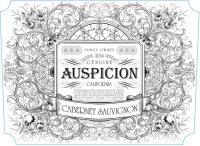 Auspicion Cabernet Sauvignon 750ml