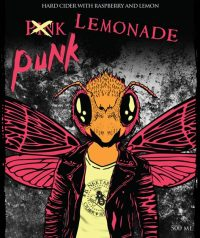 B Nektar Punk Lemonade 16.9zo sng btls