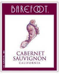 Barefoot Cabernet 3.0L