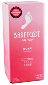 Barefoot Rose 3.0L