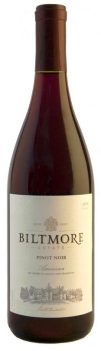 Biltmore Estate Pinot Noir 750ml