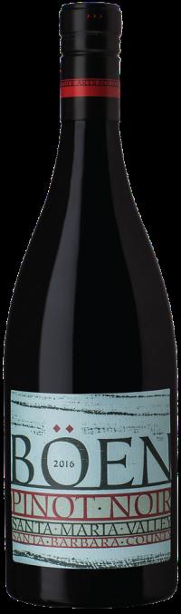 Boen Santa Maria Pinot Noir 750ml