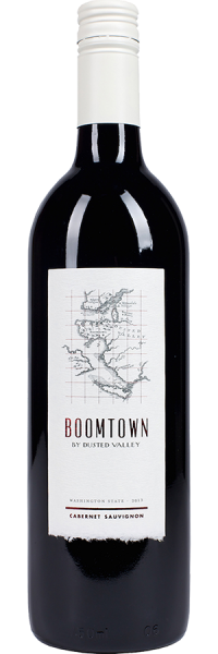 Boomtown by Dusted Valley Cabernet 750ml