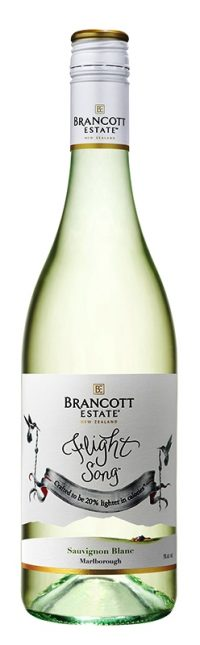Brancott Flight Song Sauvignon Blanc 750ml