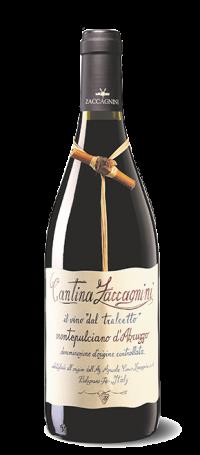 Cantina Zaccagnini Montepulciano d'Abruzzo 375ml
