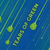 Captain Lawrence Tears of Green NEIPA 16oz 4pk cn