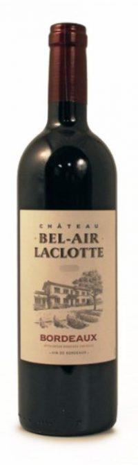 Chateau Bel-Air Laclotte Bordeaux 750ml