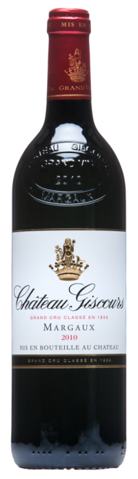 Chateau Giscours Grand Cru Classe Margaux 750ml