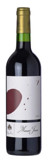 Chateau Musar Jeune Red 750ml
