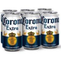 Corona Extra 12oz 6pk-Cn