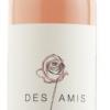 Des Amis Rose 750ml