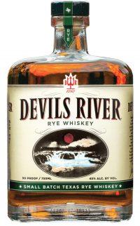Devils River Rye 750ml
