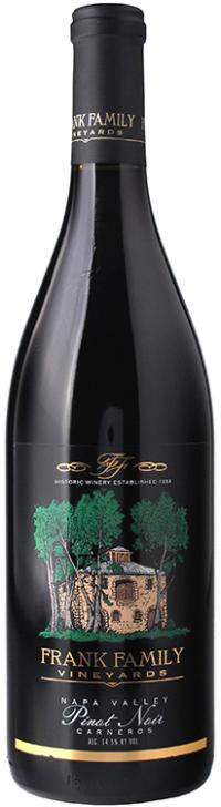Frank Family Pinot Noir 750ml