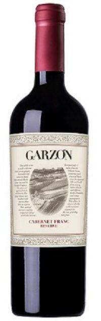 Garzon Cabernet Franc Reserva 750ml