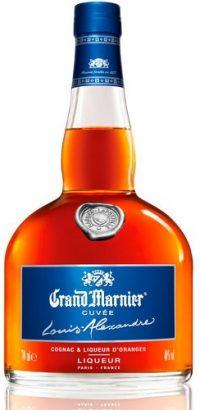 Grand Marnier Cuvee Louis Alexandre 750ml