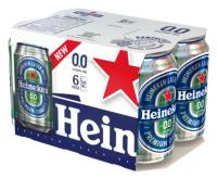 Heineken NA 12oz 6pk cn