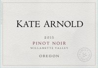 Kate Arnold Willamette Pinot Noir 750ml