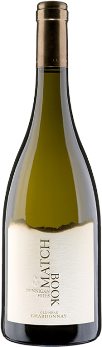 Matchbook Chardonnay 750ml