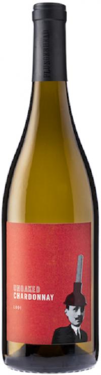 Plungerhead Unoaked Chardonnay 750ml